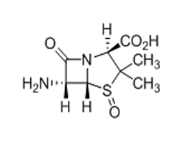 舒巴坦钠EP杂质B 单氧化产物